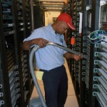 Data Center Cleaning