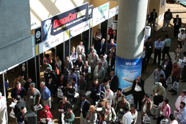 Data Center Events: DesignCon, SQL Business Intelligence ...