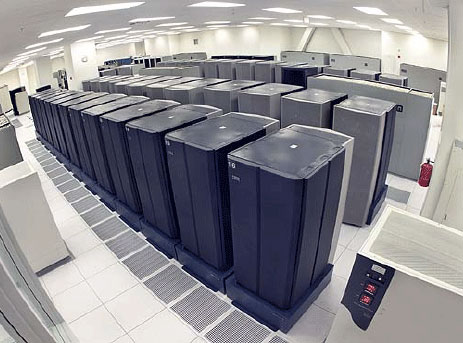 data center research