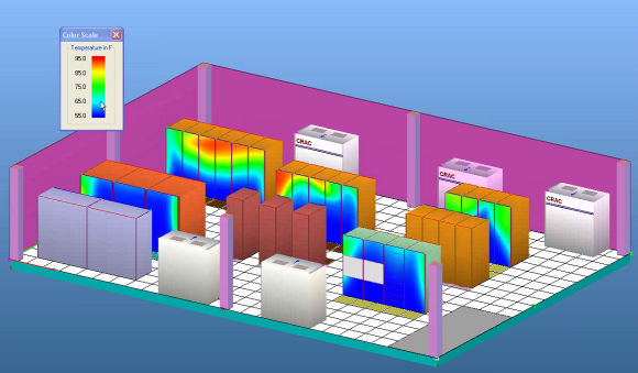 How Can A Room Affect Data Center Cooling Data Center
