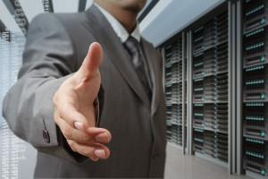 successfull data center